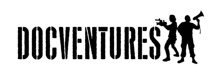 Docventures is back!